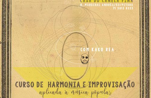 CARTAZ harmonia VIRTUAL