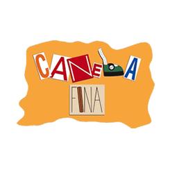 Logotipo: Canela Fina